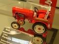 traktor-model