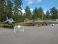 1 Finnish Air Force supersonic neutral heritage