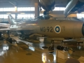 17 MiG-21 F-13 with recon pod