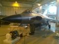 19 Saab J-35 Draken
