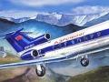 Yak 40 Aeroflot 1st Box