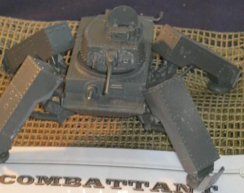 Vyrobeno u nás za první republiky, po malých opravách stále vboji na Alfa Centaury! Tomu říkám věčná kvalita!