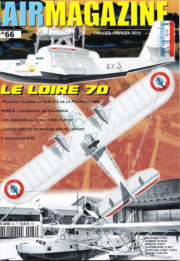 Air Magazine 66