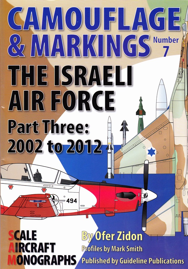 C&M 7 – The Israeli Air Force 3