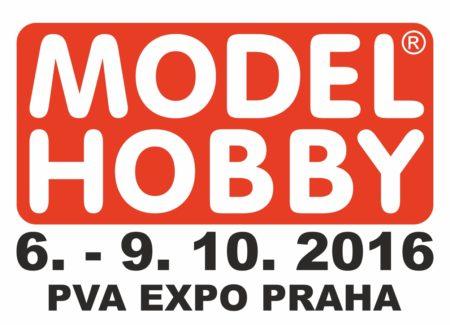 VÝROBEK ROKU, MODELL HOBBY 2016