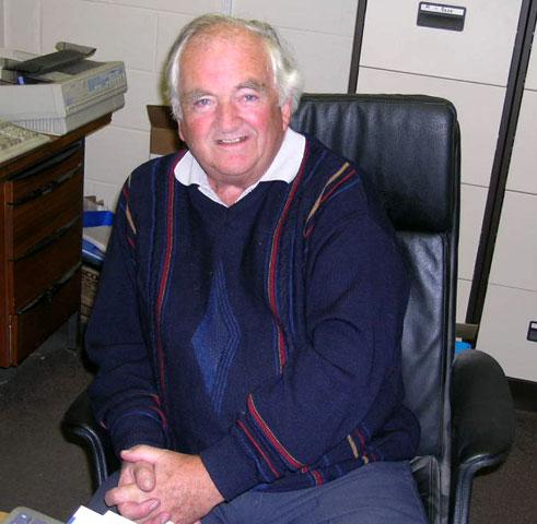 David Hannant