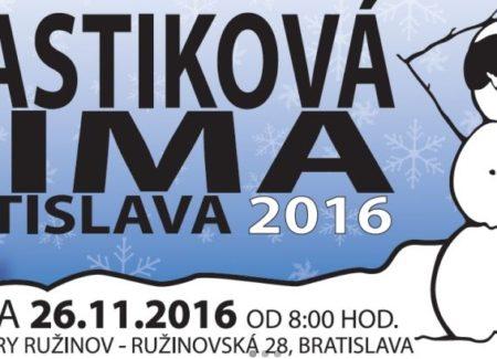 NOVINKY KP-KOVOZÁVODY PROSTĚJOV A AZ MODEL NA PLASTIKOVÉ ZIMĚ 2016