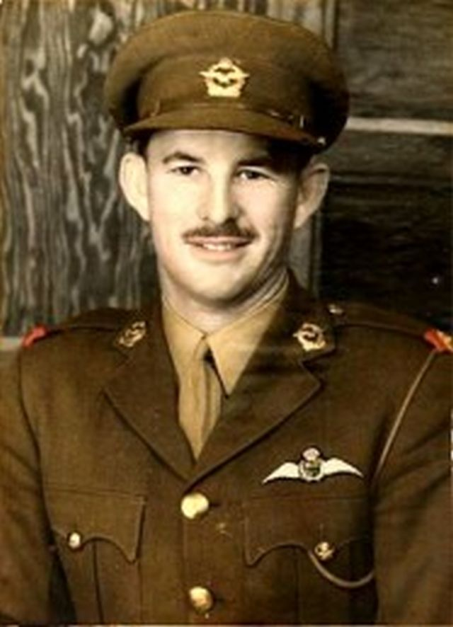 Edwin (Ted) Essery Swales VC DFC (3. červenec 1915 – 23. únor 1945)