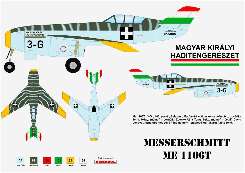 me 1106 hung navy
