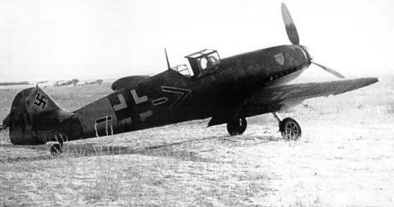 MESSERSCHMITT BF-109G-2, JG-3, 1/72 AZ MODEL, JAN PAVLÍK