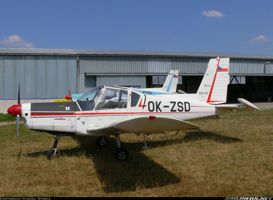 """Z-42 """"SVĚT MOTORŮ"""", MH MODELS 1/72, NÁHLED NA OBTISK"""