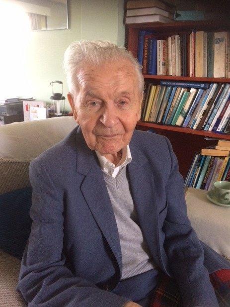 ZEMŘEL GENERÁL LIŠKUTÍN, *23. 8. 1919 – +19. 2. 2018