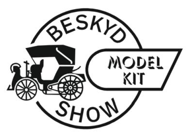 BESKYD MODEL KIT SHOW 2018