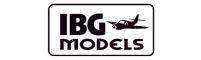 Novinky IBG models na říjen