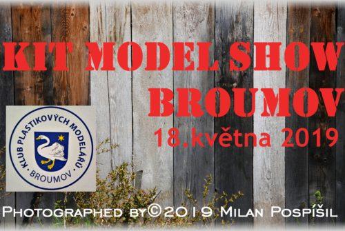 Kit Model Show Broumov 1.galerie