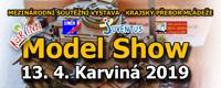 Model show Karviná 2019