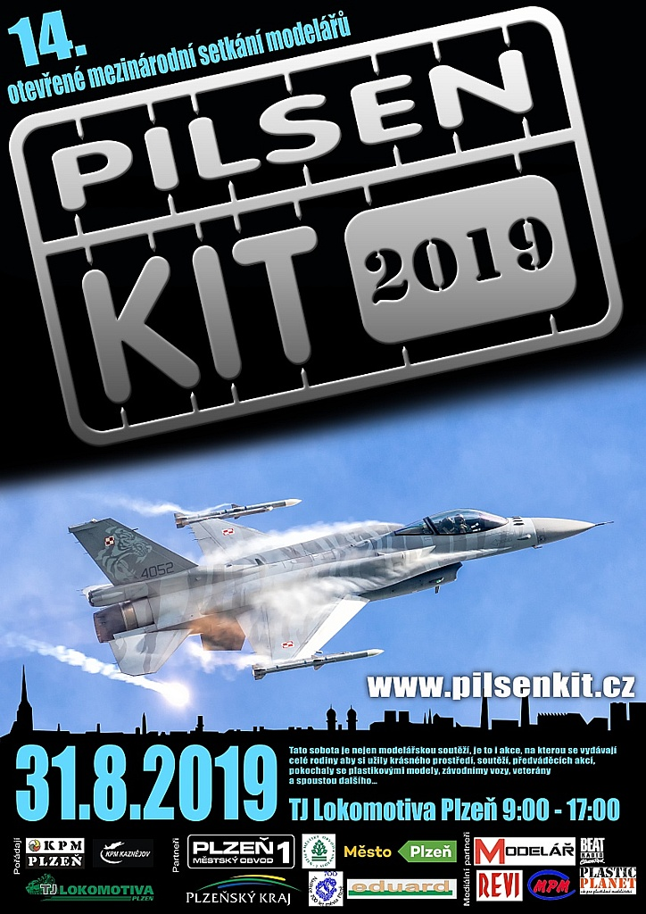 PILSEN KIT 2019 – 31.8.
