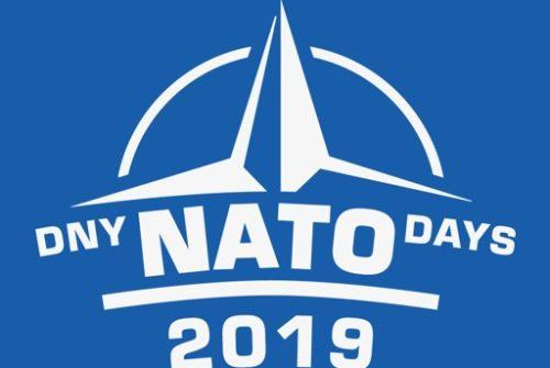 Dny NATO v Ostravě budou lákat na obry i raritní stroje ze zahraničí