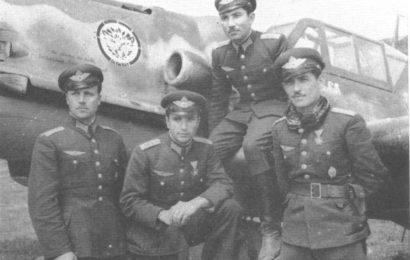 Strela – Bulharské Gustavy a jejich houževnatí piloti (1)