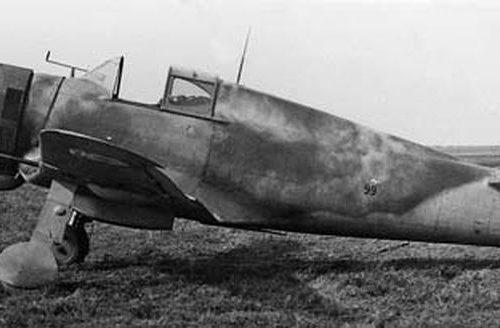 Čechoslováci na Blochu MB.151C-1 a MB.152C-1 v Bitvě o Francii (1)