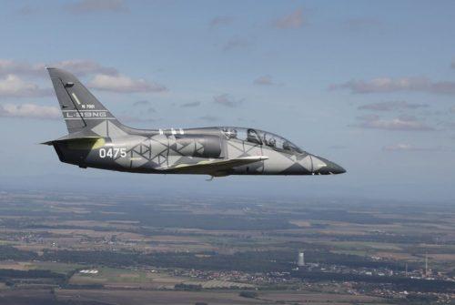 Aero představí vyzbrojenou L-39NG na Dnech NATO v Ostravě tento víkend