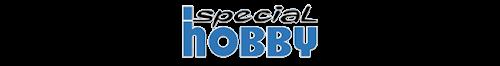 Novinky Special Hobby říjen 2019