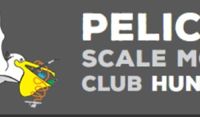 X. Pelican Scale Model Cup 2019 – fotoreportáž by LaV