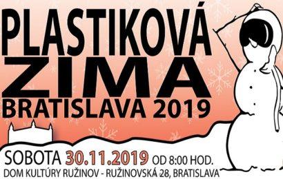 Novinky KP/AZ – PLASTIKOVÁ ZIMA 2019