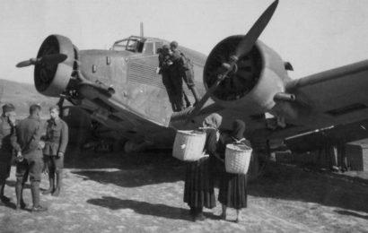 Cyprichův sestřel – GONZO Aviation