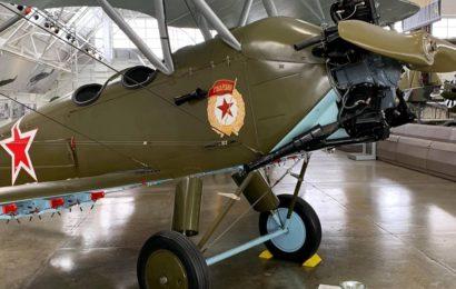 Polikarpov U-2/Po-2 walkaround