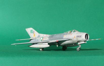 "Shenyang F-6C ""Farmer-C"""