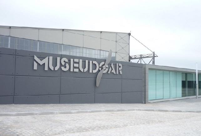 AIR MUSEUM – SINTRA (PORTUGAL)