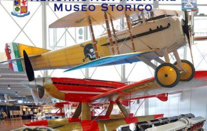 MUSEO STORICO AERONAUTICA MILITARE   BRACCIANO (ITALY)