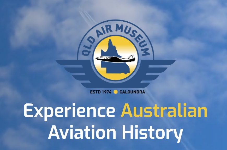 Queensland Air Museum (Caloundra, Austrálie)