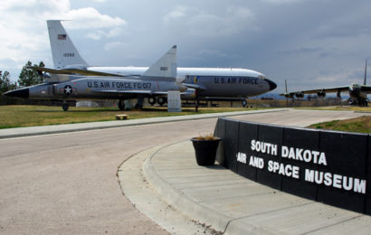 Air & Space Museum Rapid City (USA)