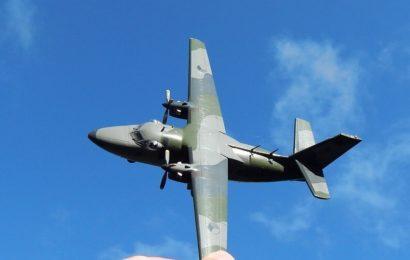 L-410UVP-T Turbolet AZ 1/72